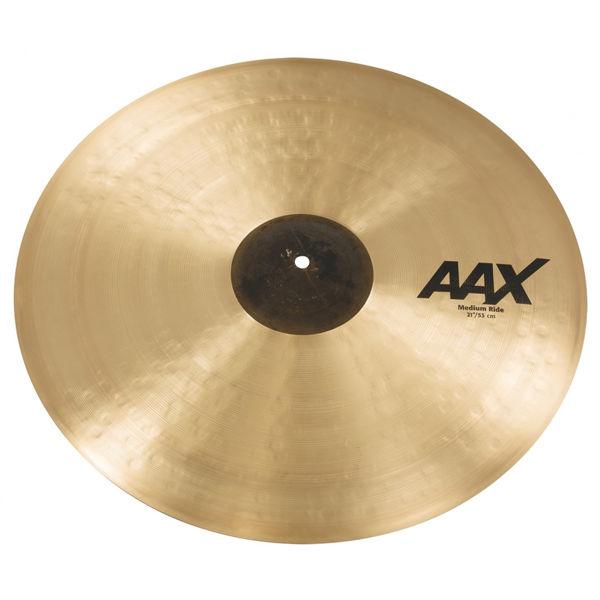 Cymbal Sabian AAX Ride, Medium 21