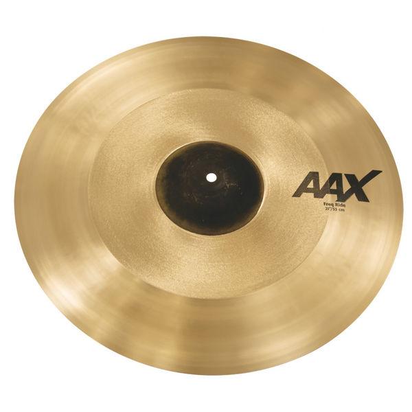 Cymbal Sabian AAX Ride, Freq 21