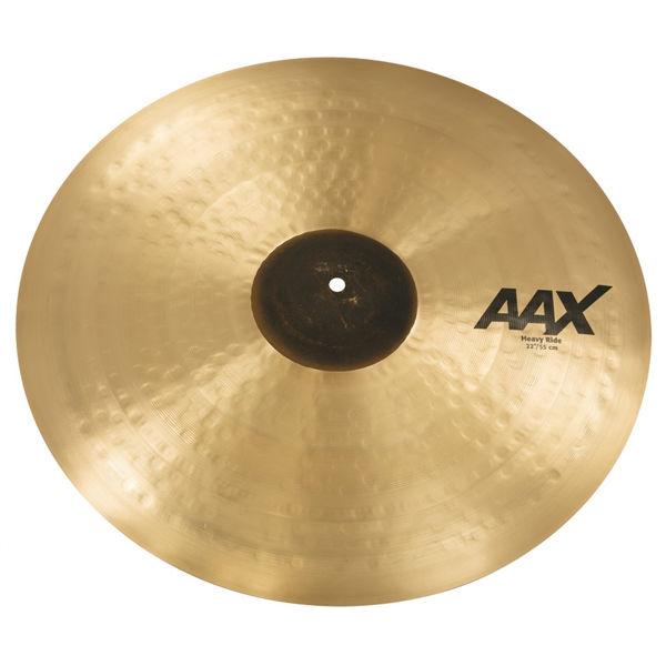 Cymbal Sabian AAX Ride, Heavy 22