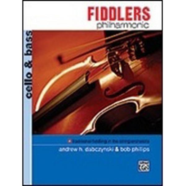 Fiddlers Philharmonics - cello/bass