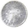 Trommeskinn Apica, A100123, Naturskinn av Kalv, Montert På Ring 10