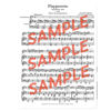 Flapperette, Xylophone Solo w/Piano Accompaniment