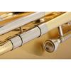 Basstrombone JP233 Rath Enkelt (single valve ) Lakkert