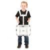 Paradetromme Pearl Junior MJS1007/CXN33, 10x7, m/Bøyle, White, 2,2kg