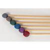 Marimbakøller Marimba One DHB5, Double Helix, Birch, Medium Soft