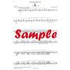Trans4mations, 4 mallet multipercussion studies for Drum Set, Bart Vanderbeke