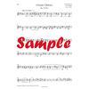 8 Etudes Tableaux, Sergei Rachmaninoff arr Peter Klemke. Marimba Trio