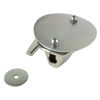 Tom-Tombrakett Ludwig P1216D, Ludwig Bracket for 9.5 mm post