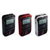 Handy Recorder Roland R-07, Hi Resolution Portabel Audio Recorder, Red