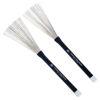 Visper Meinl Compact Brush SB301, Rubber Handle