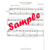 Hymns Of The Church, Arr. Blaine Locheed, Solo Marimba