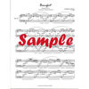 Banafrit, Jonathan Anderson, Solo Marimba