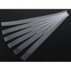 Seidertape Pearl SPS-18/6, Plastic Snare Strap, 6 Stk.