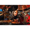 Trommestikker Pro-Mark Autograph Jason Bittner 5BX, TX5BXN, Hickory, Nylon Tip