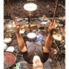 Trommestikker Vic Firth Signature Ray Luzier SRL, Hickory, Wood Tip
