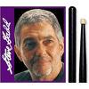 Trommestikker Vic Firth Signature Steve Gadd SSG, Black Hickory, Wood Tip
