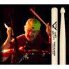 Trommestikker Vater Player's Design Chad Smith Funk Blaster, VHCHADW, Hickory, Wood Tip