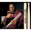 Trommestikker Vater Player's Design Smitty Smith Power Fusion, VHSMTYW, Hickory, Wood Tip