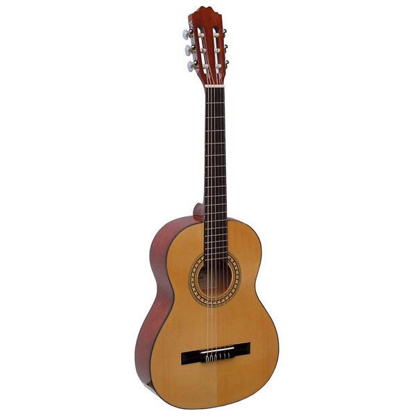 Gitar Klassisk Morgan CG-10 1/2 Natur