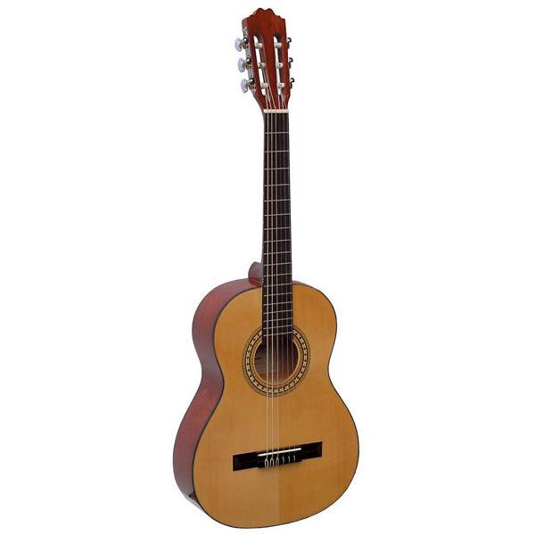 Gitar Klassisk Morgan CG-10 3/4 Natur