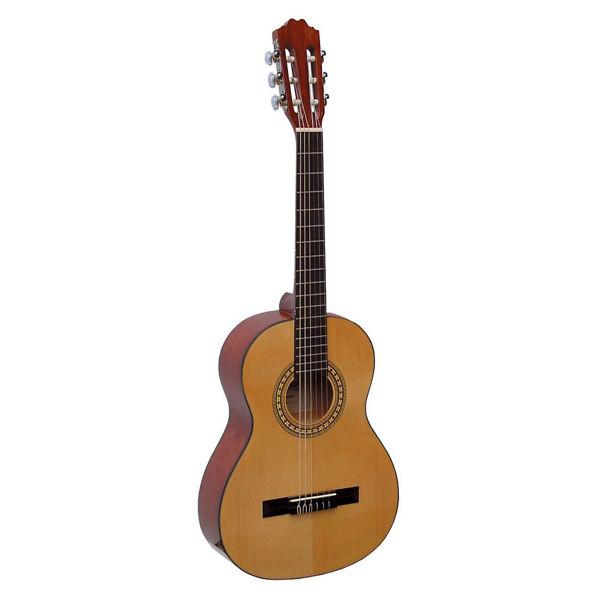 Gitar Klassisk Morgan CG-10 Natur
