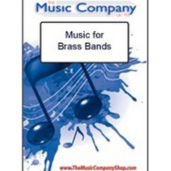 Loch Lomond. Brass Band Trad. Arr Duncan