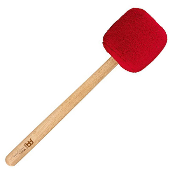 Gongklubbe Meinl MGM-L-R, Gong Mallet, Large, Red