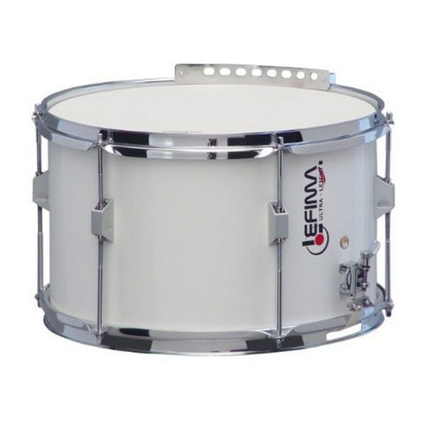 Paradetromme Lefima MP-PU8-1408-2HM, Parade Ultra Light Snare Drum, 14x8,5