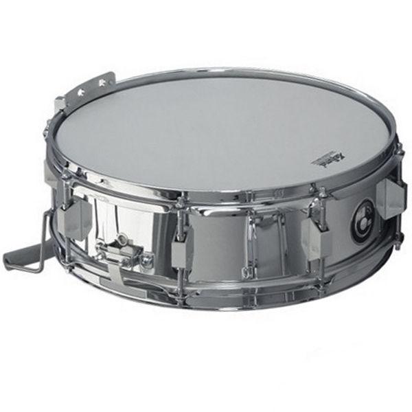 Skarptromme Lefima MS-SU8-1404-2MM,  Ultra Light Snare Drum, 14x4,5, Metall