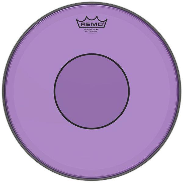 Trommeskinn Remo Powerstroke 77 Colortone P7-0313-CT-PU, Purple 13