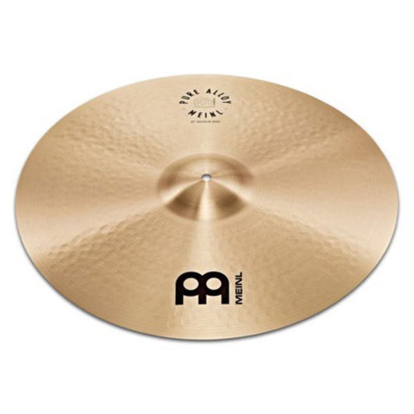 Cymbal Meinl Pure Alloy Traditional Ride, Medium 20