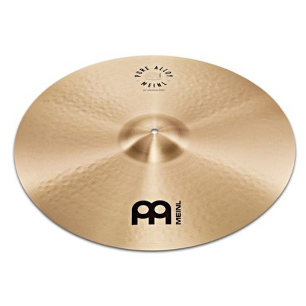 Cymbal Meinl Pure Alloy Traditional Ride, Medium 22