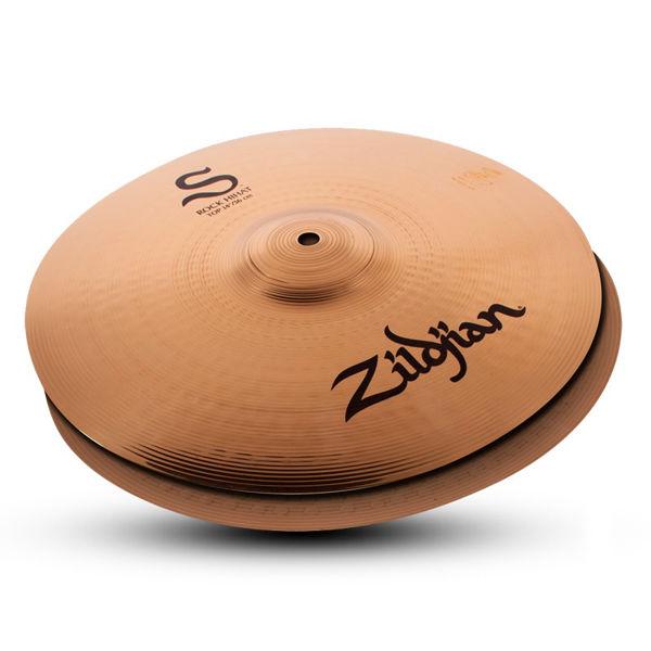 Hi-Hat Zildjian S Series, Rock 14, Pair