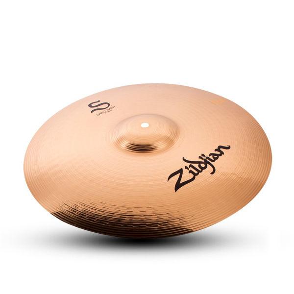 Cymbal Zildjian S Series Crash, Thin 14