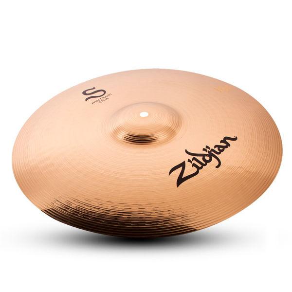 Cymbal Zildjian S Series Crash, Thin 15