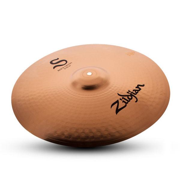 Cymbal Zildjian S Series Crash, Rock 16