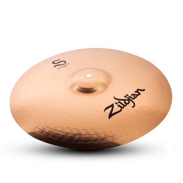 Cymbal Zildjian S Series Crash, Thin 16