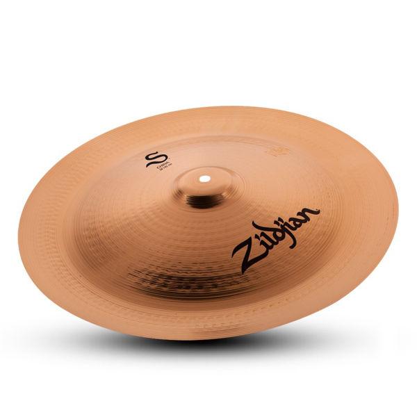 Cymbal Zildjian S Series China, 18