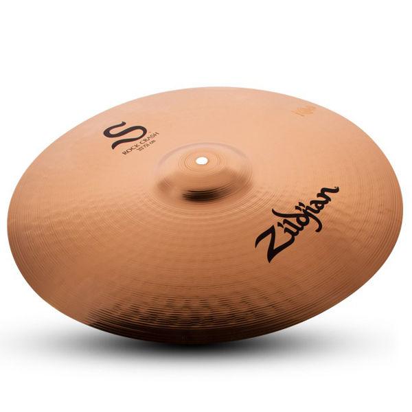 Cymbal Zildjian S Series Crash, Rock 20