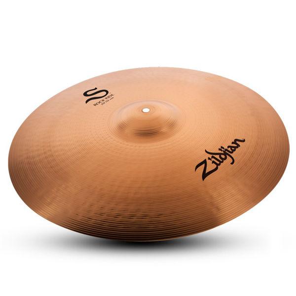 Cymbal Zildjian S Series Ride, Rock 20