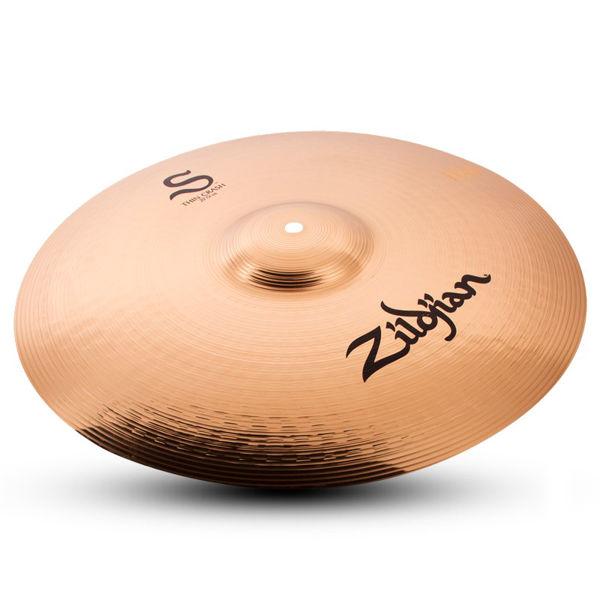 Cymbal Zildjian S Series Crash, Thin 20