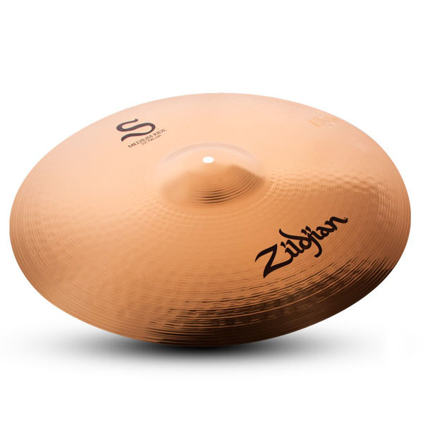 Cymbal Zildjian S Series Ride, Medium 22