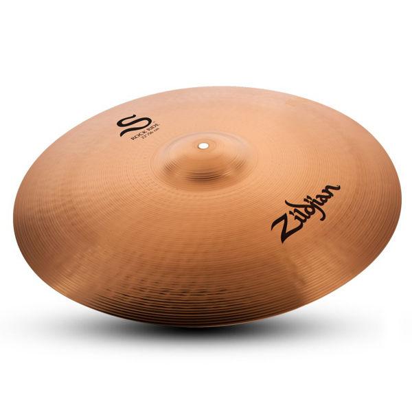Cymbal Zildjian S Series Ride, Rock 22