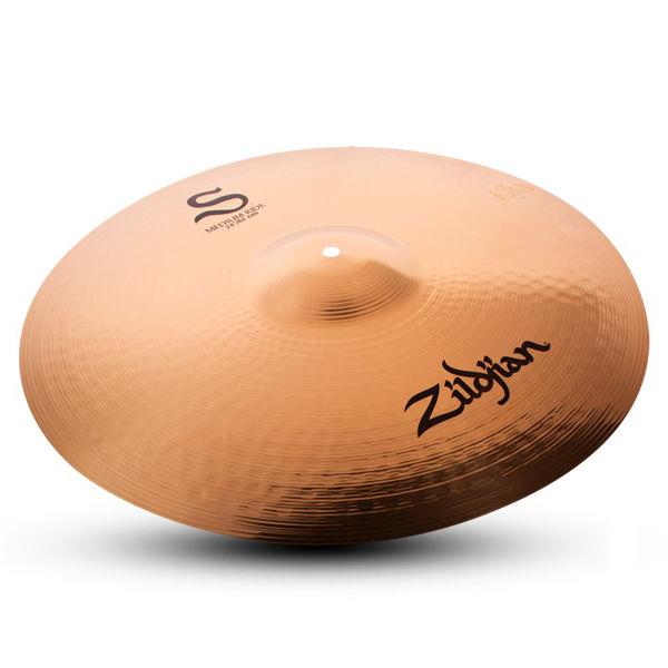 Cymbal Zildjian S Series Ride, Medium 24