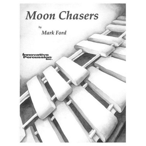 Moon Chasers, Mark Ford, Solo Marimba