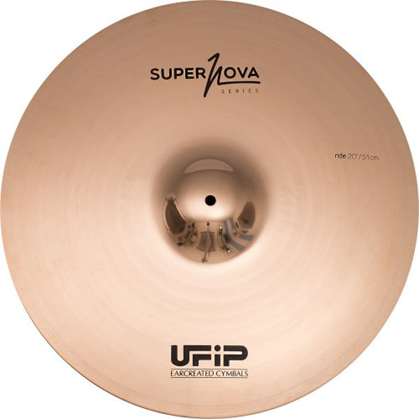Cymbal Ufip Supernova Series Ride, 20