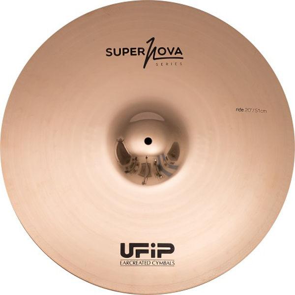 Cymbal Ufip Supernova Series Ride, 22