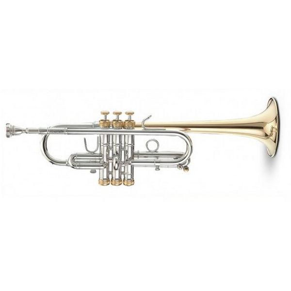 Trompet C StomviMaster