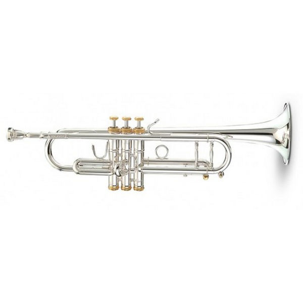 Trompet Bb Stomvi Elite 250 ML Silverplated