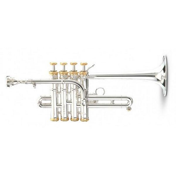Trompet Piccolo Stomvi A/Bb Elite